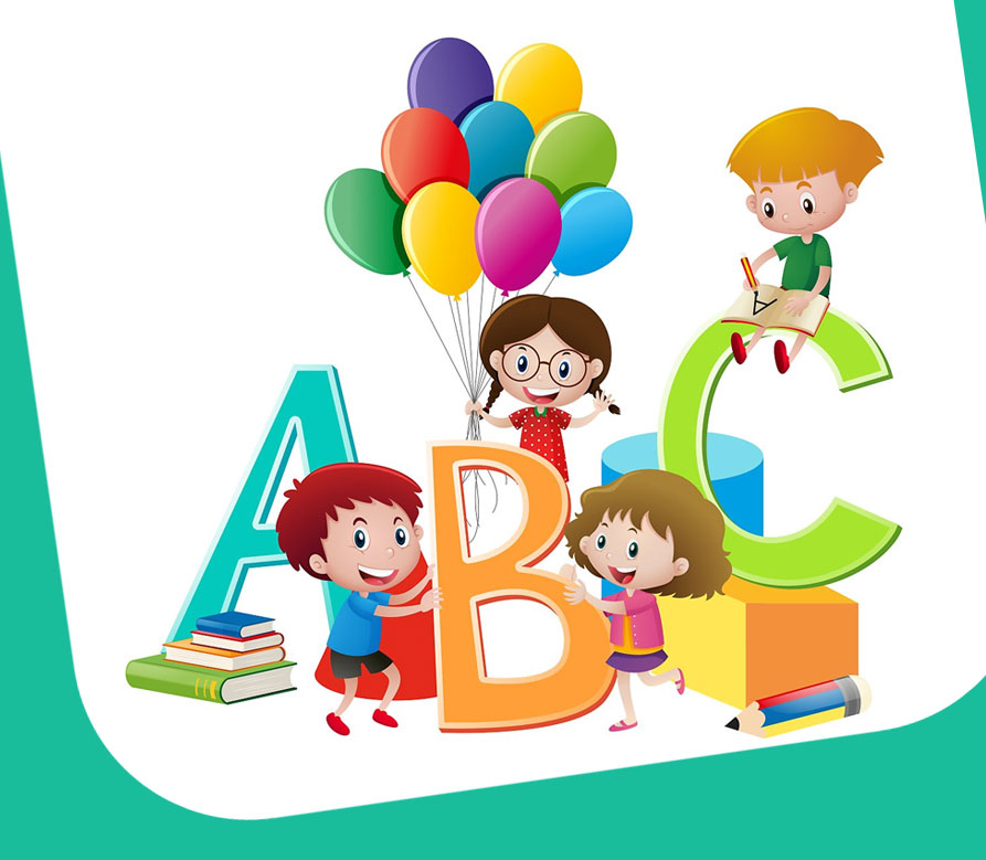 Tuitions for pre school and primary grades