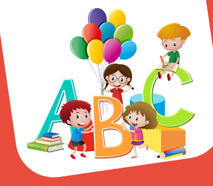 English, Mathematics, Science, Sinhala classes (Grade 1-5)