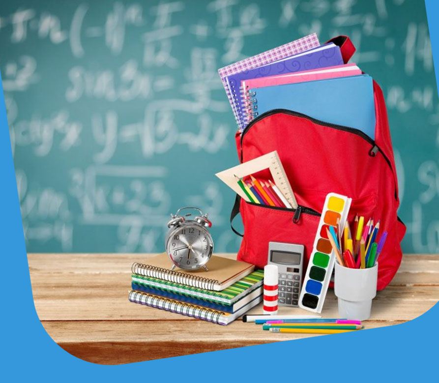 Maths/Science - English Medium (For Grade 6,7 & 8)